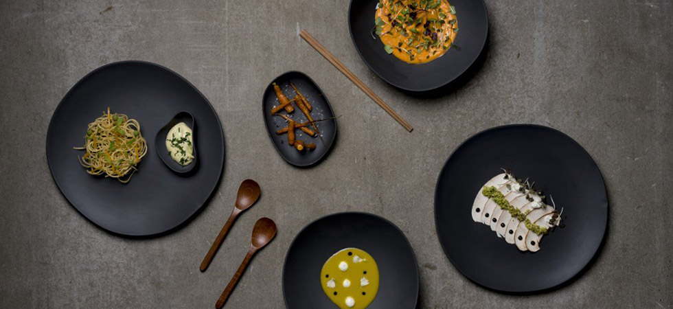 Cookplay - design tableware