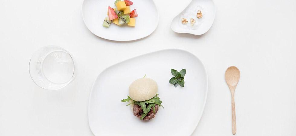Cookplay - design tableware